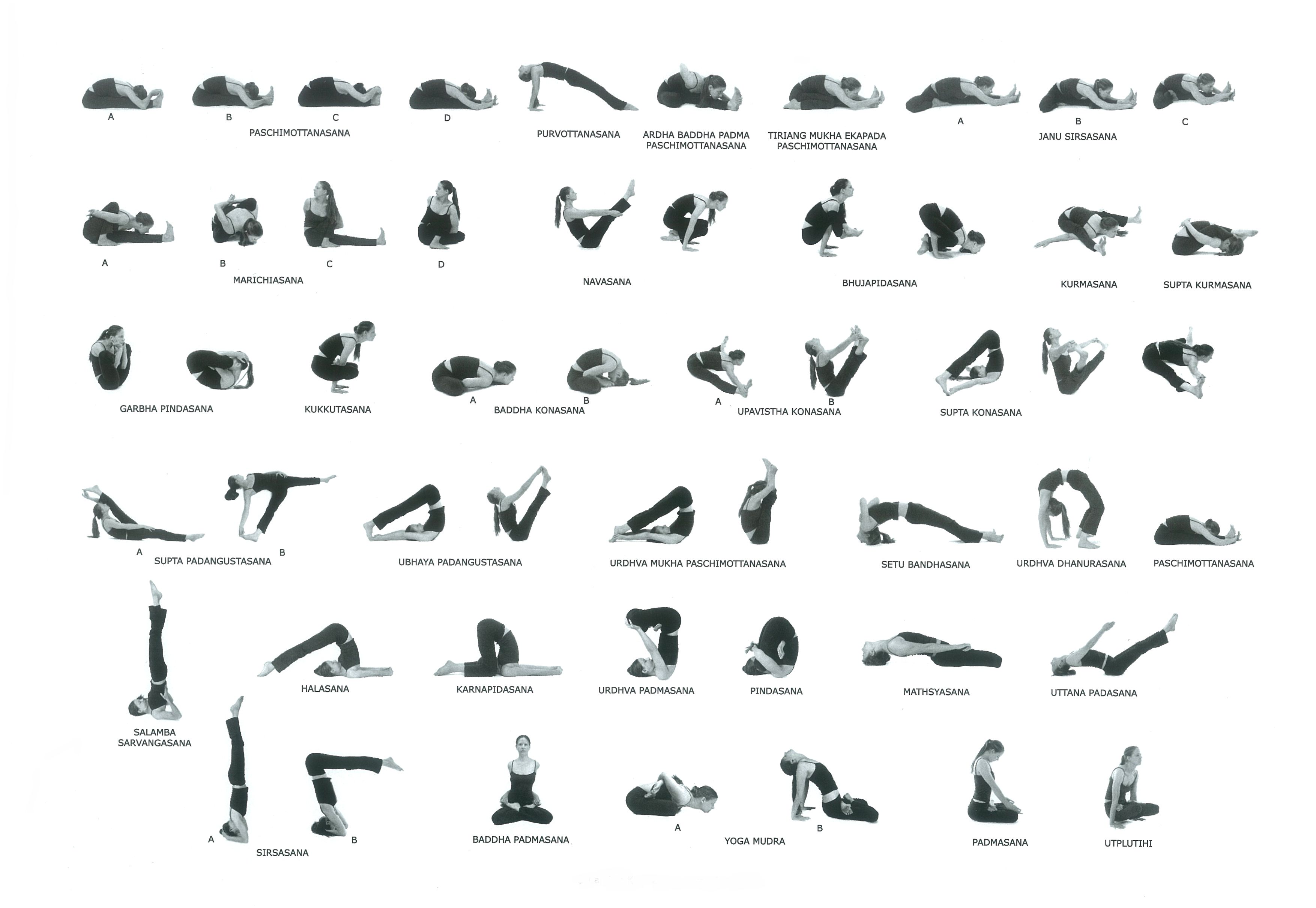 Аштанга Йога Как Похудеть. Йога для похудения: как сбросить лишний вес с помощью занятий?
