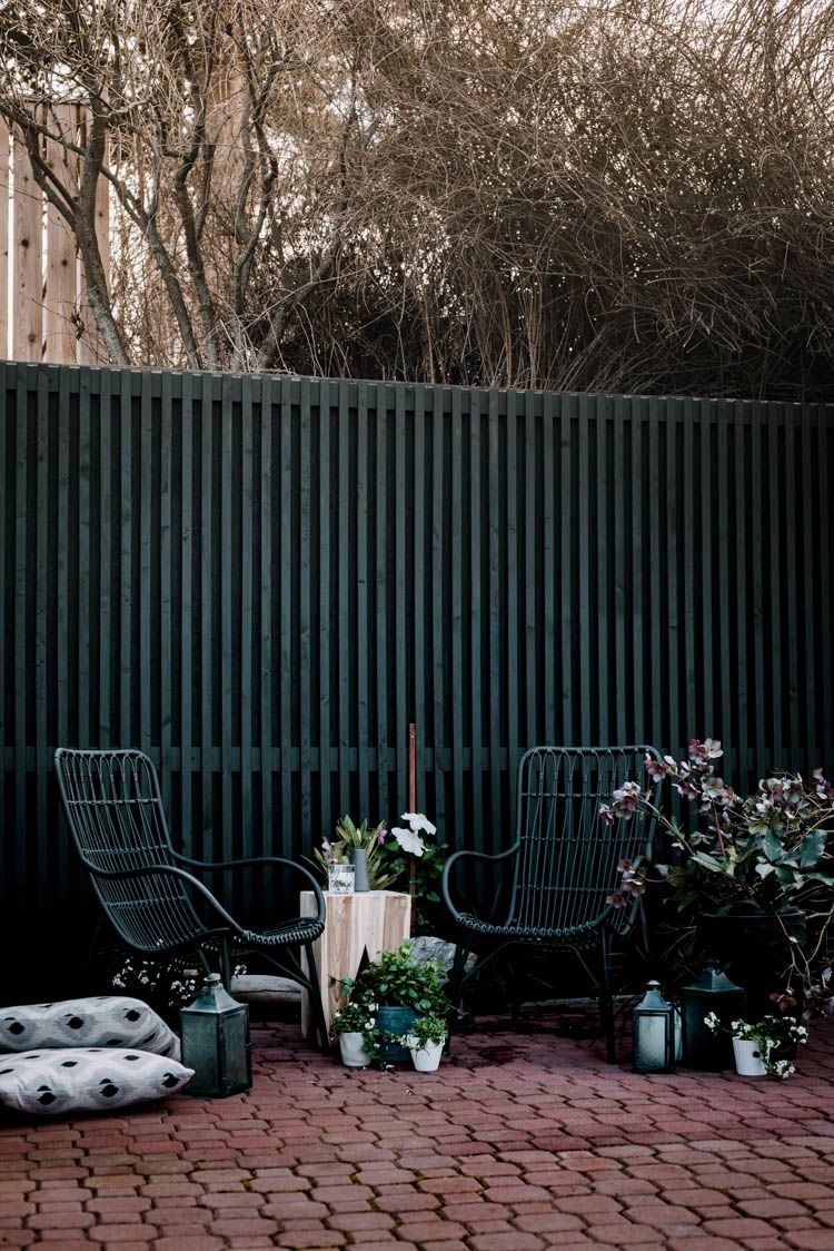 Modern DIY Concrete Wall Cover (With images)   Easy ...