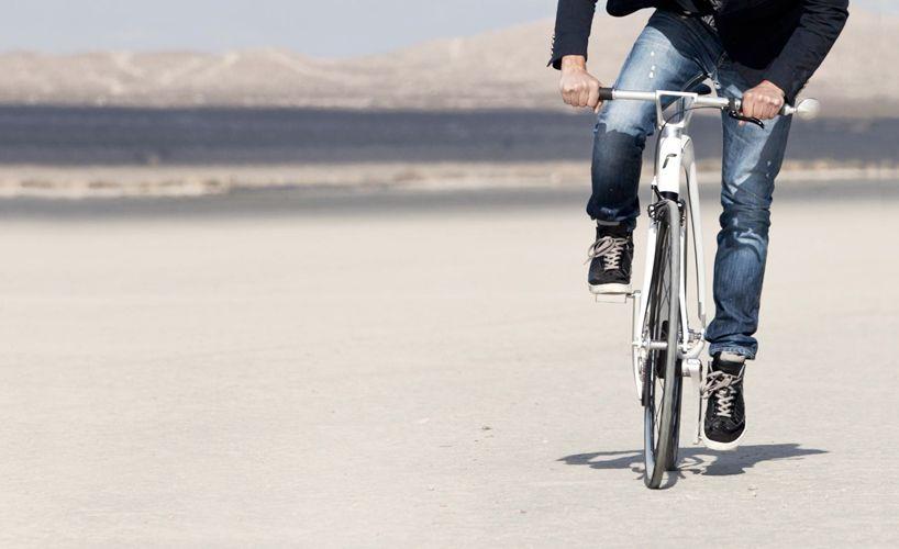 Metropolitan Bicycle RIZOMA – Fubiz™