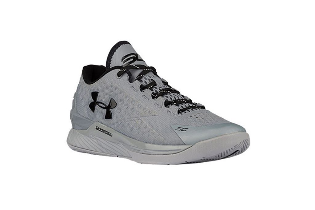 vacío Desgracia Especificado  Under Armour's Curry One Low Two-A-Days Comes Out Friday   Shoe releases,  New shoes, Under armour
