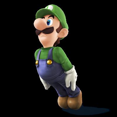 Super Smash Bros For Nintendo 3ds And Wii U Luigi Smash Bros Super Smash Bros Brawl Super Mario Bros
