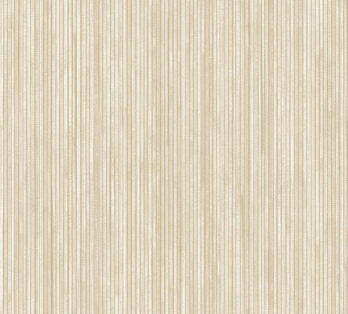 Grasscloth Wallpaper Sample, Sand