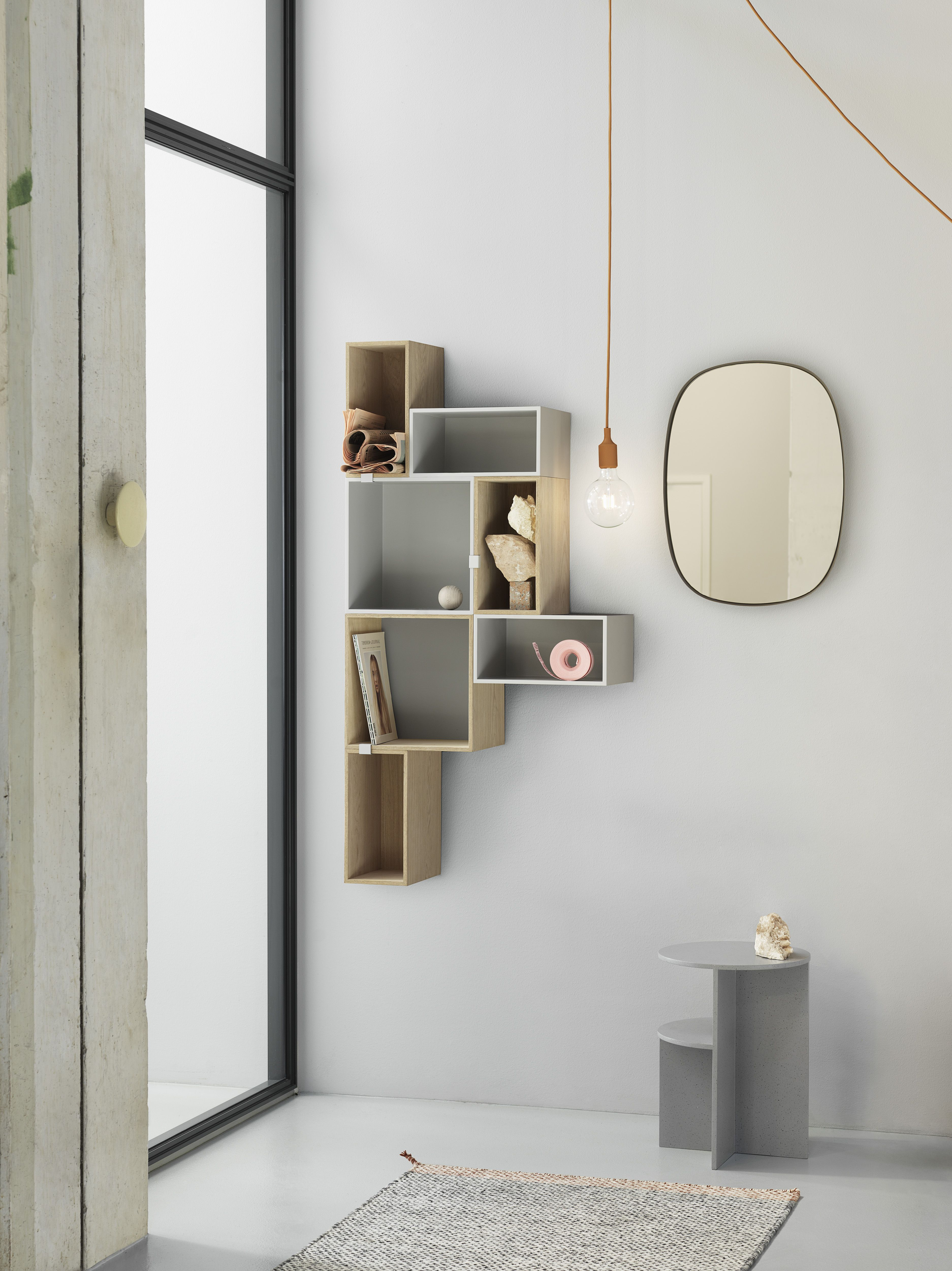 Introducing New Colors Of Muuto S E27 Pendant Lamp There Is Something Humbling About Simple Objects One Of These Is The Icon Small Spaces Interior Home Decor