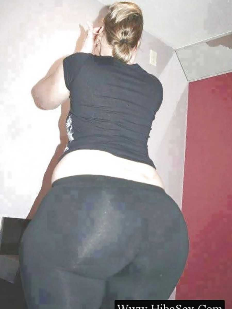 Arab Fat Ass
