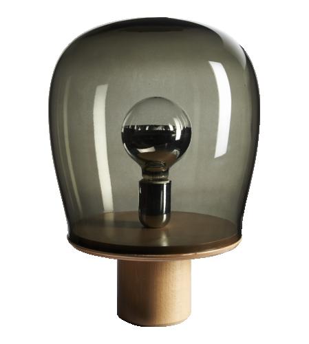 Burton lampe de table objets design pinterest table for Objet deco a poser sur une table
