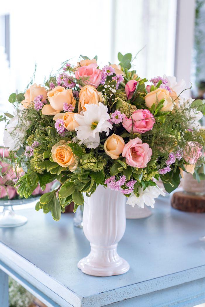 Plants Arrangements By Heartbeatcity Flower Arrangements