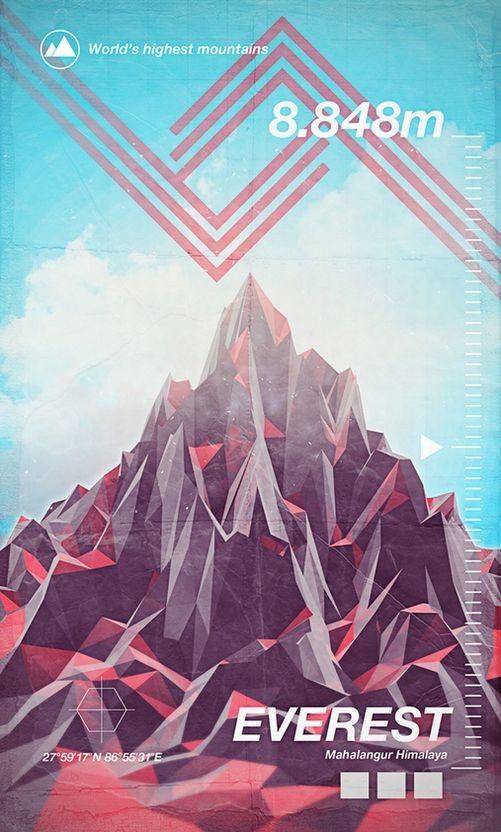 Awesome mountain!