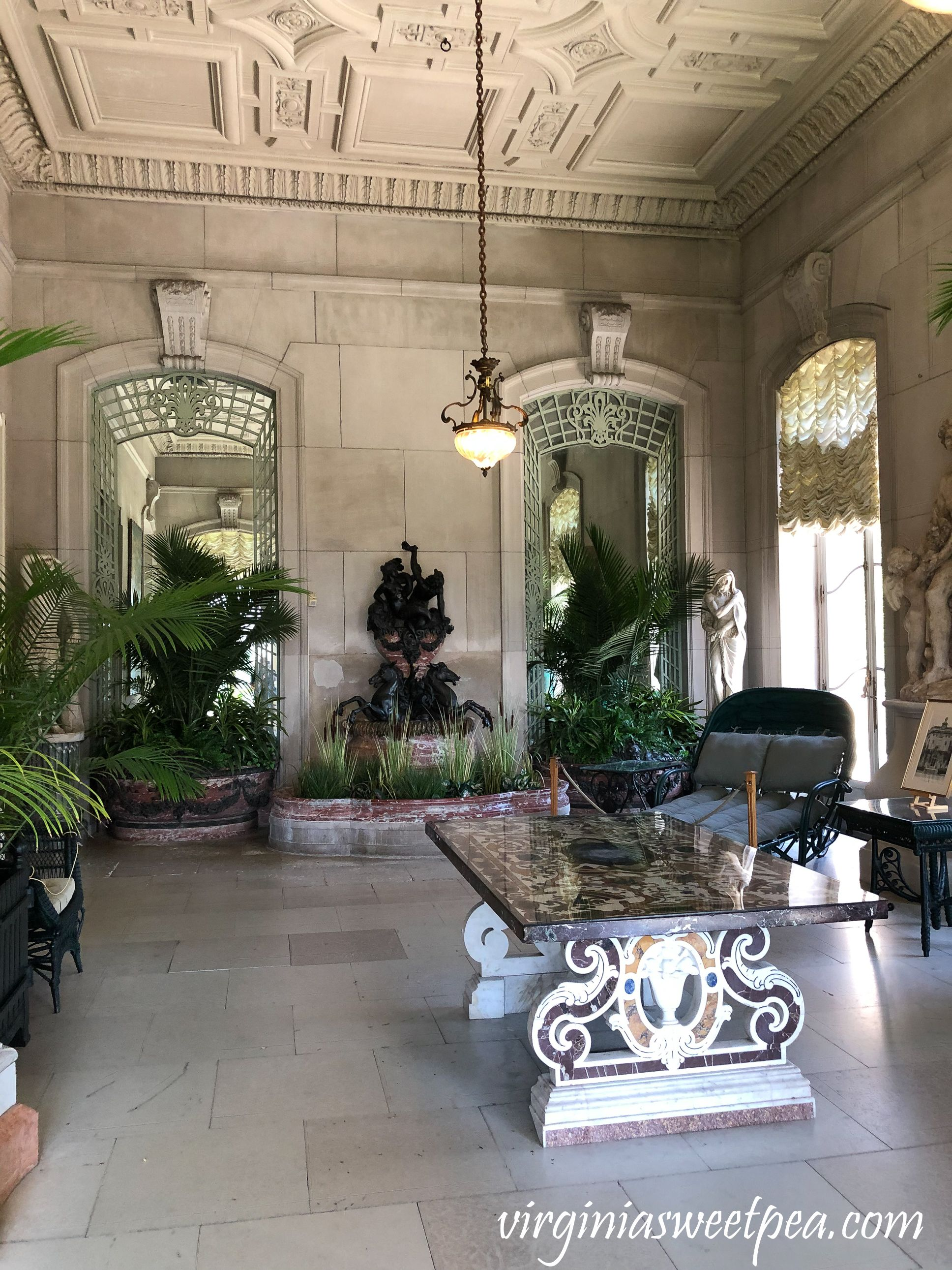Touring Marble House Rosecliff And The Elms In Newport Ri Sweet Pea Marble House Newport Estate Interior