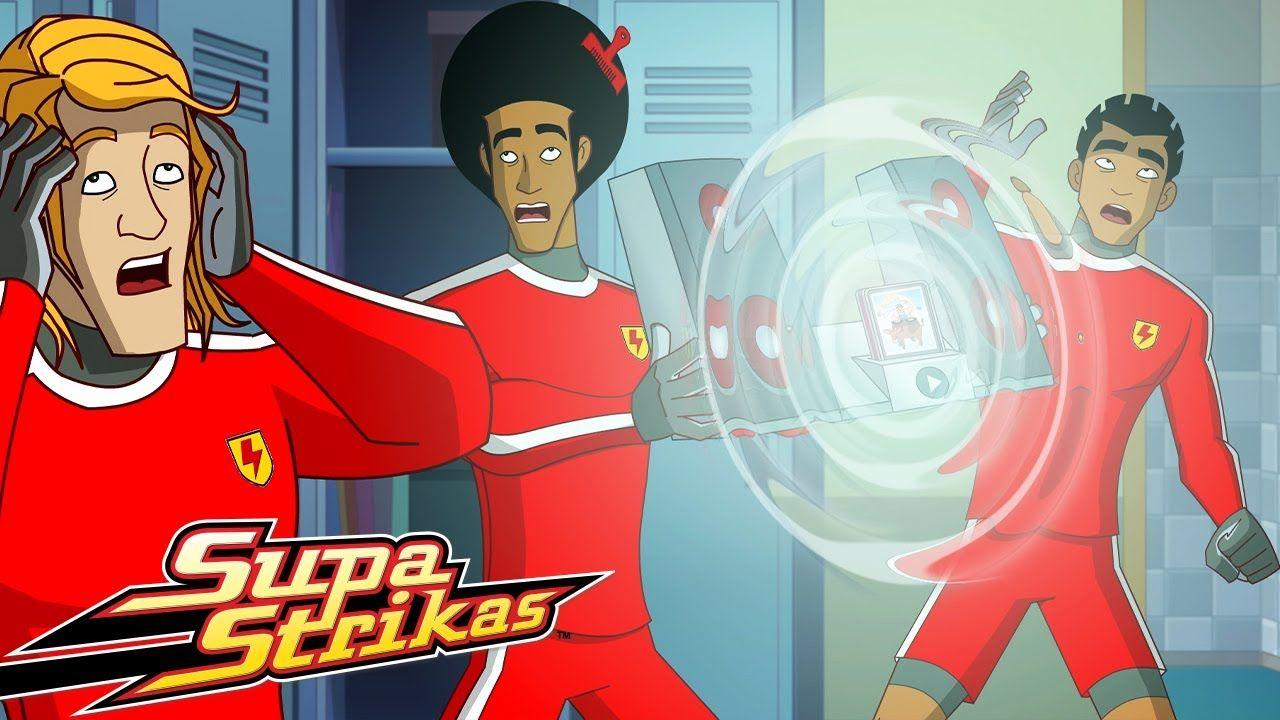 Supa Strikas The Brislovian Candidate Full Episode Soccer Cartoons For Kids Football Youtube In 2020 Football Kids Cartoon Kids Football Youtube