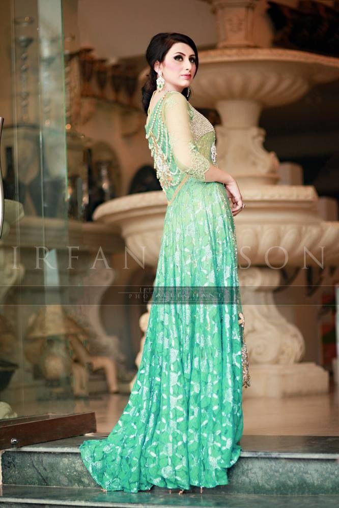 819de6d3c3 Pakistani Bridal Wear | ༺Shaadi༻ | Pakistani bridal wear ...