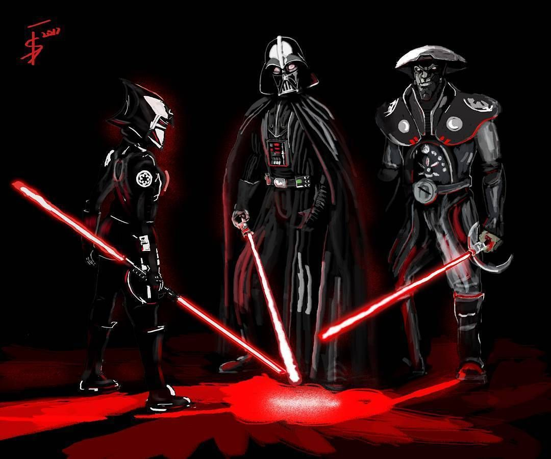 UNUSED Star Wars Darth Vader Sith Lord over Vader Helmet Peel Off Sticker Decal