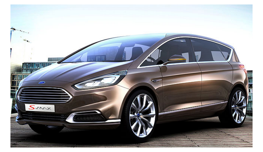 2018 Ford S Max Hybrid Review And Release Date