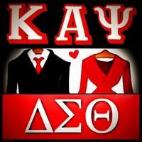delta sigma theta and kappa alpha psi love