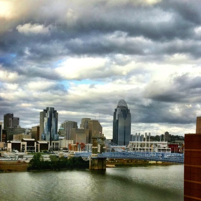 Best Places On Earth To Live: Cincinnati, Best Places