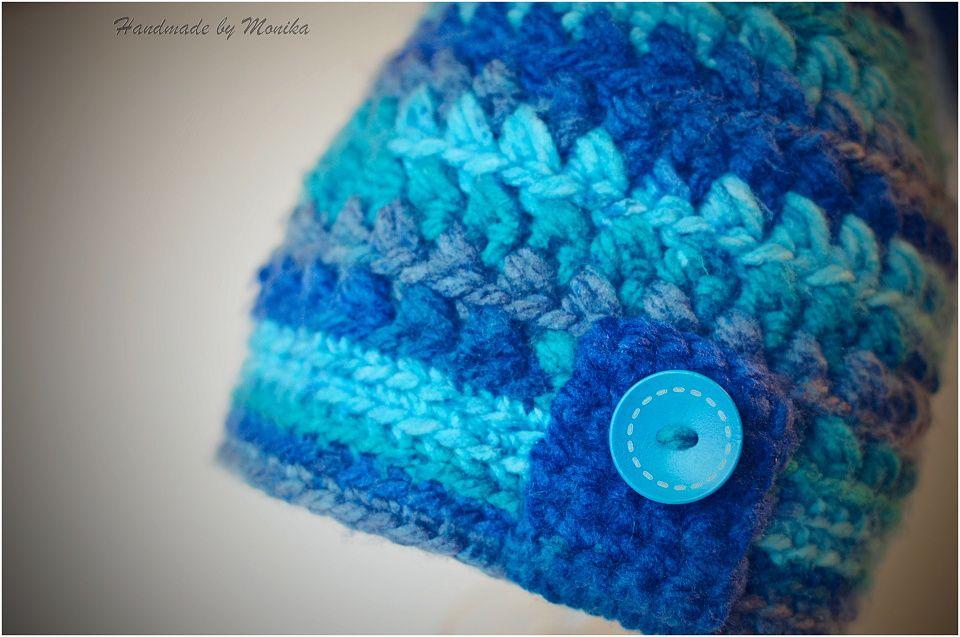 9a057931b Hackovana zimna ciapka a sal 2 | hackovanie | Beanie a Hats