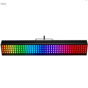 China Led Pixel Mapping Light Manufacturers Suppliers Factory Buy Led Pixel Mapping Light At Wholesale Price R In 2020 Stage Lighting Dj Stage Led Strip Lighting
