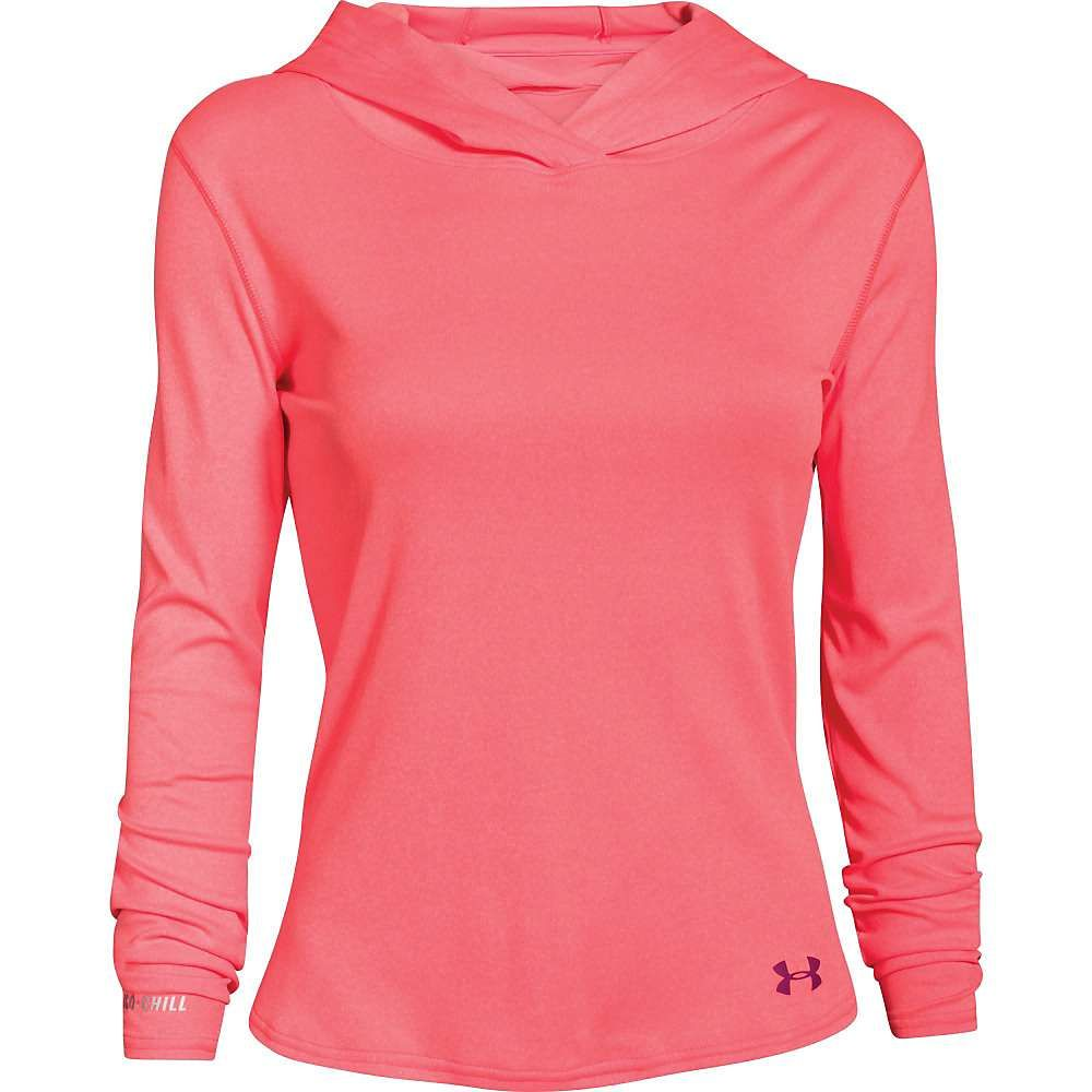Under Armour Women's UA Iso-Chill Dayz Hoody - at Moosejaw.com cute