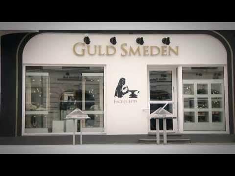 Guldsmed i Herning - Smykker til enhver smag
