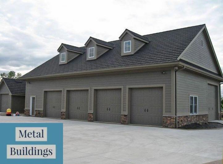 Pre Engineered Steel Metal Buildings for Sale and Metal ...