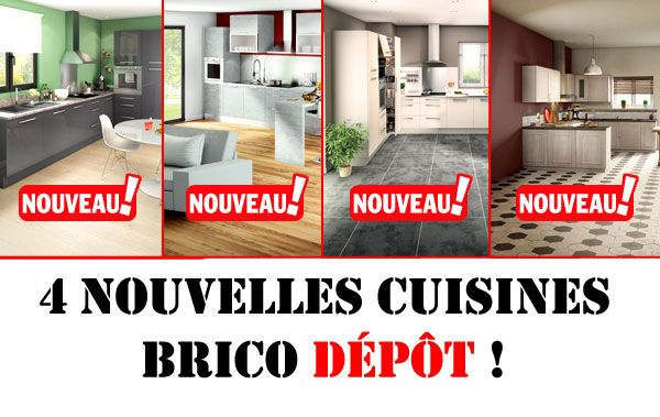Cuisines Brico Depot Du Nouveau Cuisine Brico Depot Cuisine Porte Cuisine