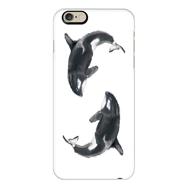 whale iphone 7 case