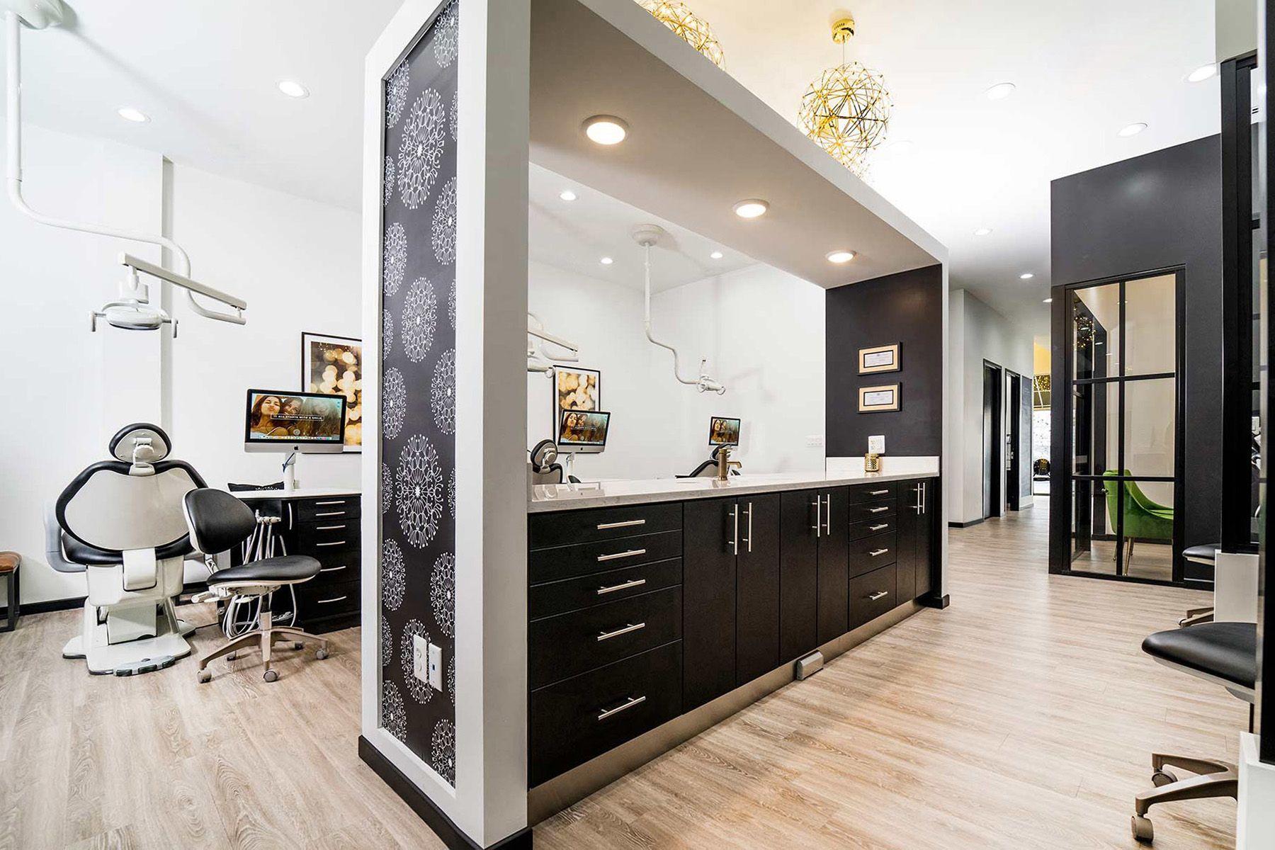 Amanda gallagher orthodontics Interior design website