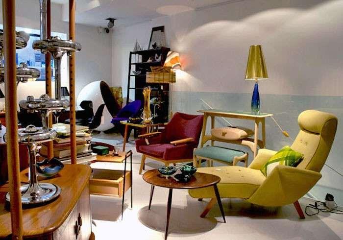 Arredamento Casa Stile Vintage : Arredare casa in stile vintage m vintage modern