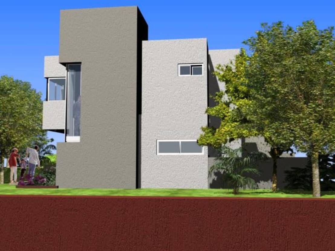 Encontrá las mejores ideas e inspiración para el hogar. Complejo Duplex por ARQUITECTA CARINA BASSINO | homify