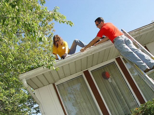 Nor Cal Roofing Orland California Gutters Debris Regular Roof Maintenance Cleaning Gutters Diy Roofing Home Maintenance