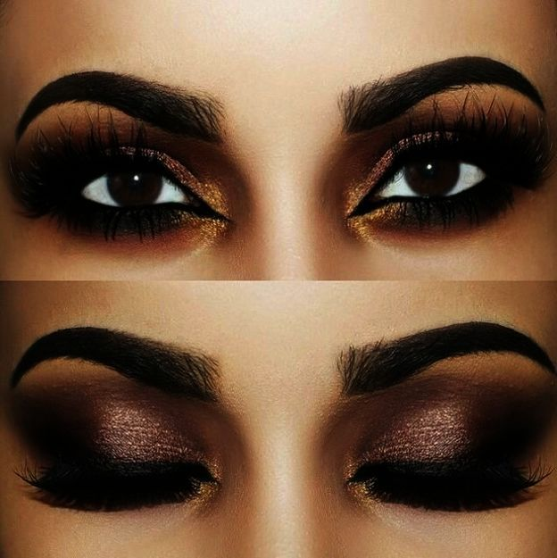 Smokey Eye Makeup Blonde Hair Equate Beauty Eye Makeup Remover Eye