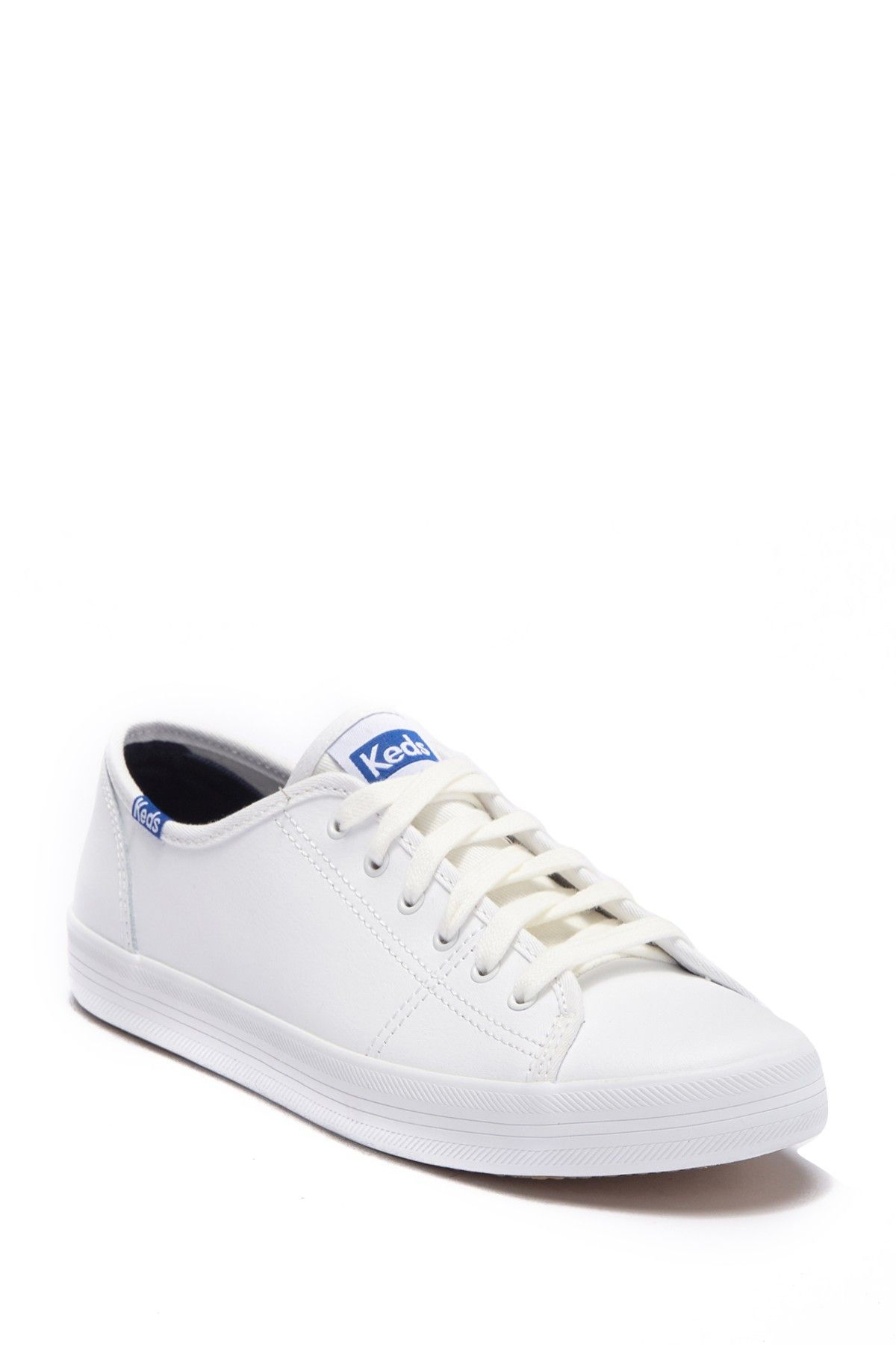 6071c96ca482 Keds - Kickstart Leather Sneaker is now 33% off. Free Shipping on orders  over  100.