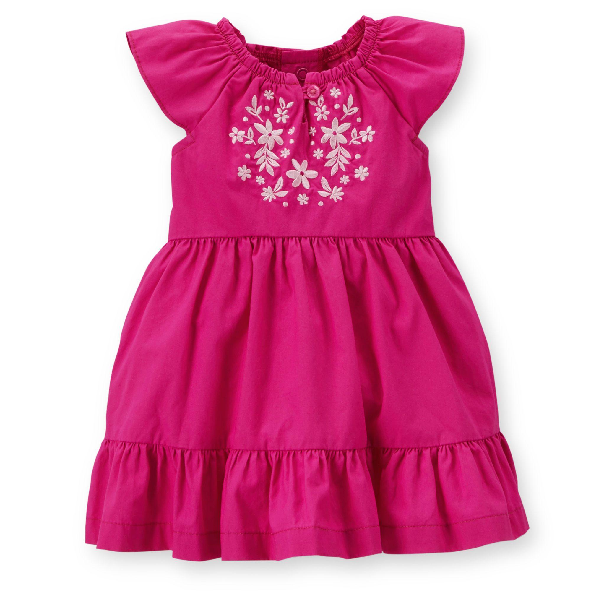 Tiered Woven Dress | Pinterest | Ropa para niños, Para niños y Ropa