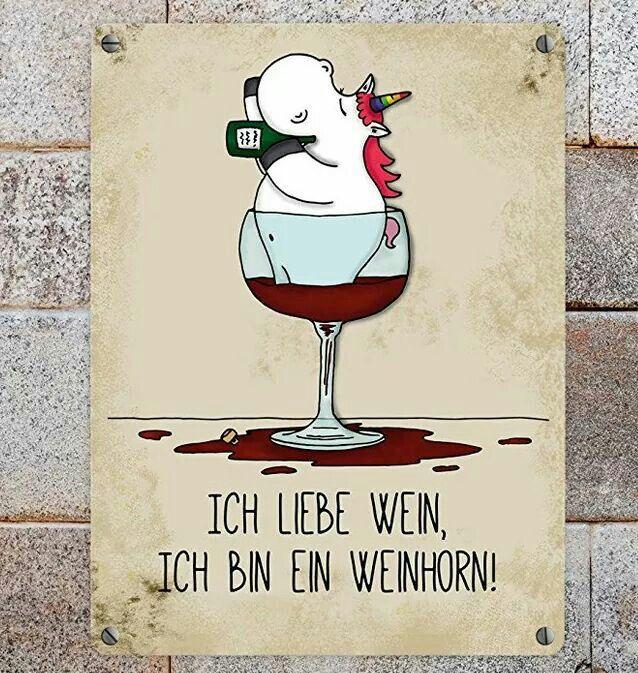 Wein Bilder Lustig