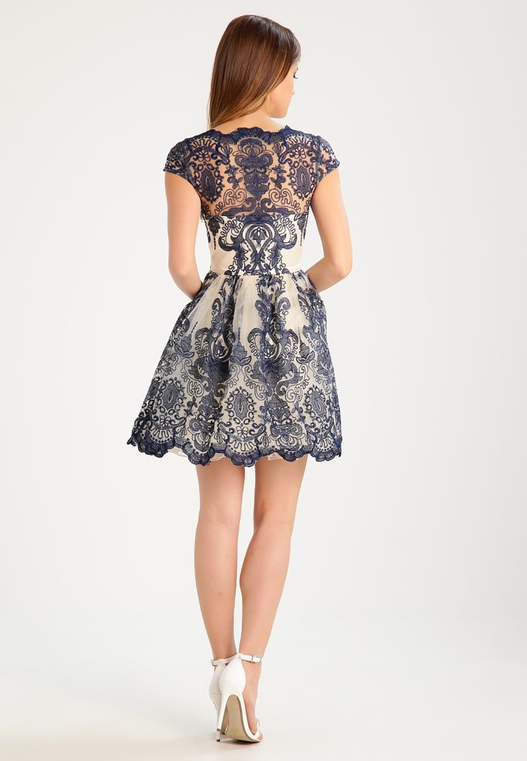 Chi Chi London Petite KELSEY - Cocktailkleid/festliches ...