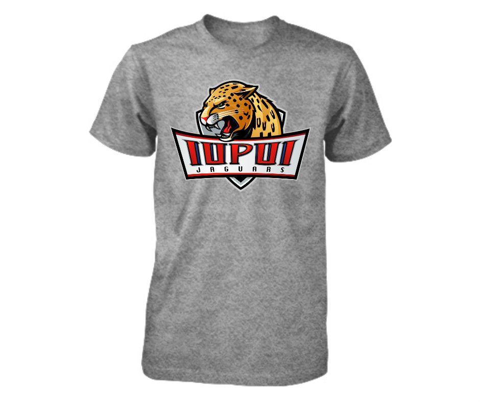 NCAA IUPUI Jaguars T-Shirt V2