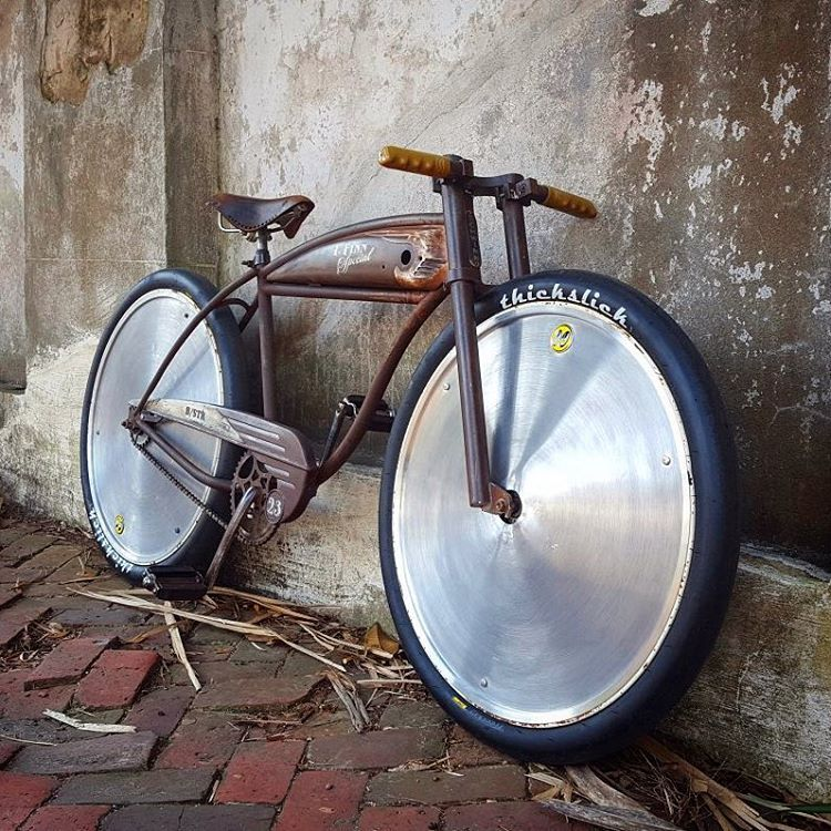 Instagram Fahrrad Fahren Fahrrad Design Cruiser Fahrrad