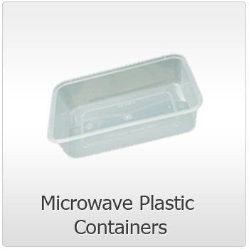 25 X Microwave Plastic Food Containers With Lids 650c Take Away Storage
