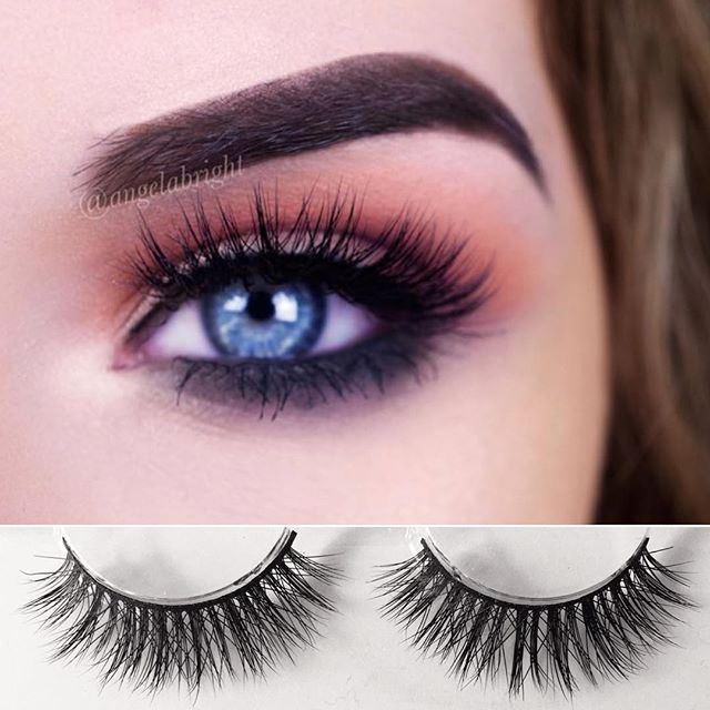 Pin By Luxy Lash On Makeup Hairs Styles Pinterest Makeup