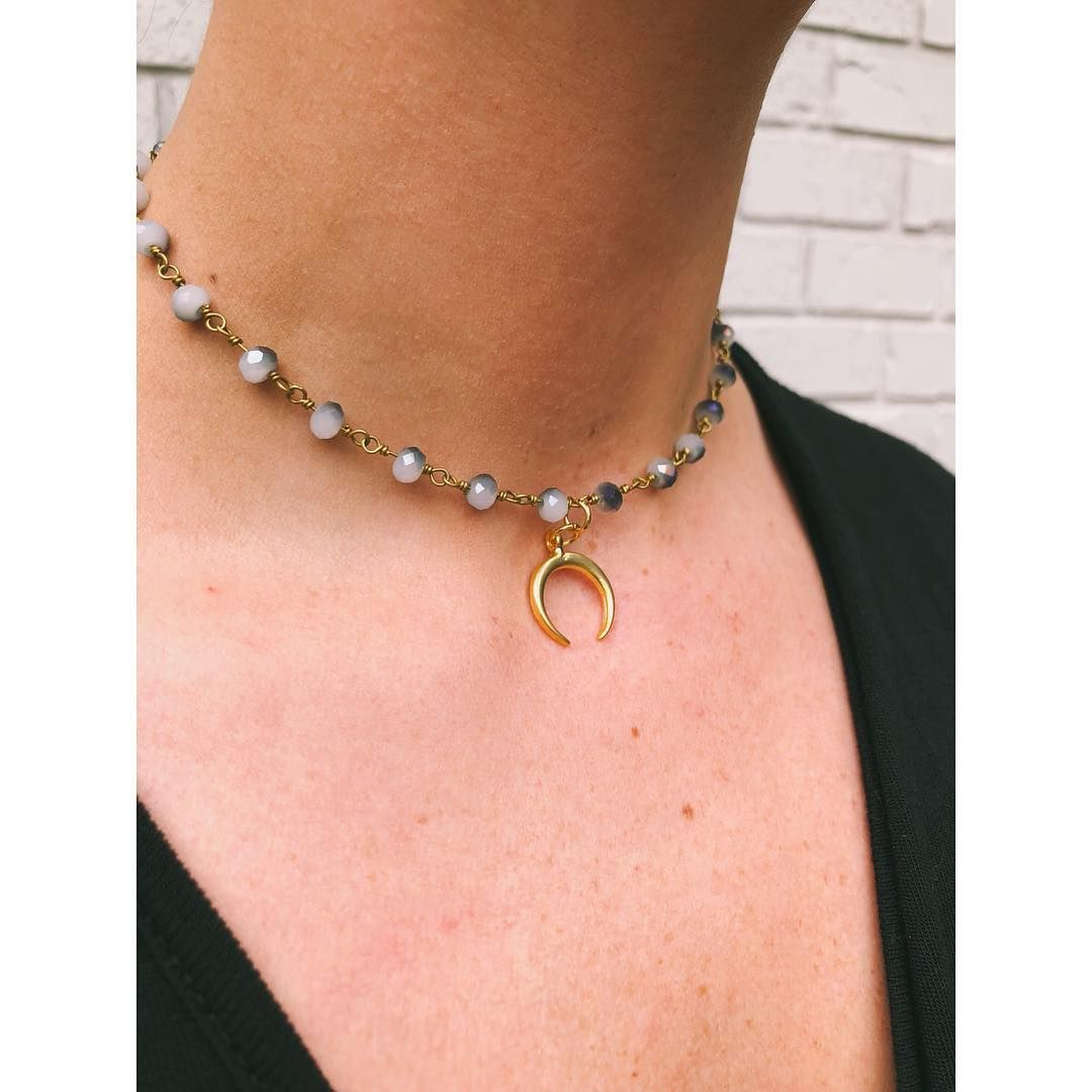 Wacotexas Wacotx Handmadejewelry Rosarynecklace Shoplocal