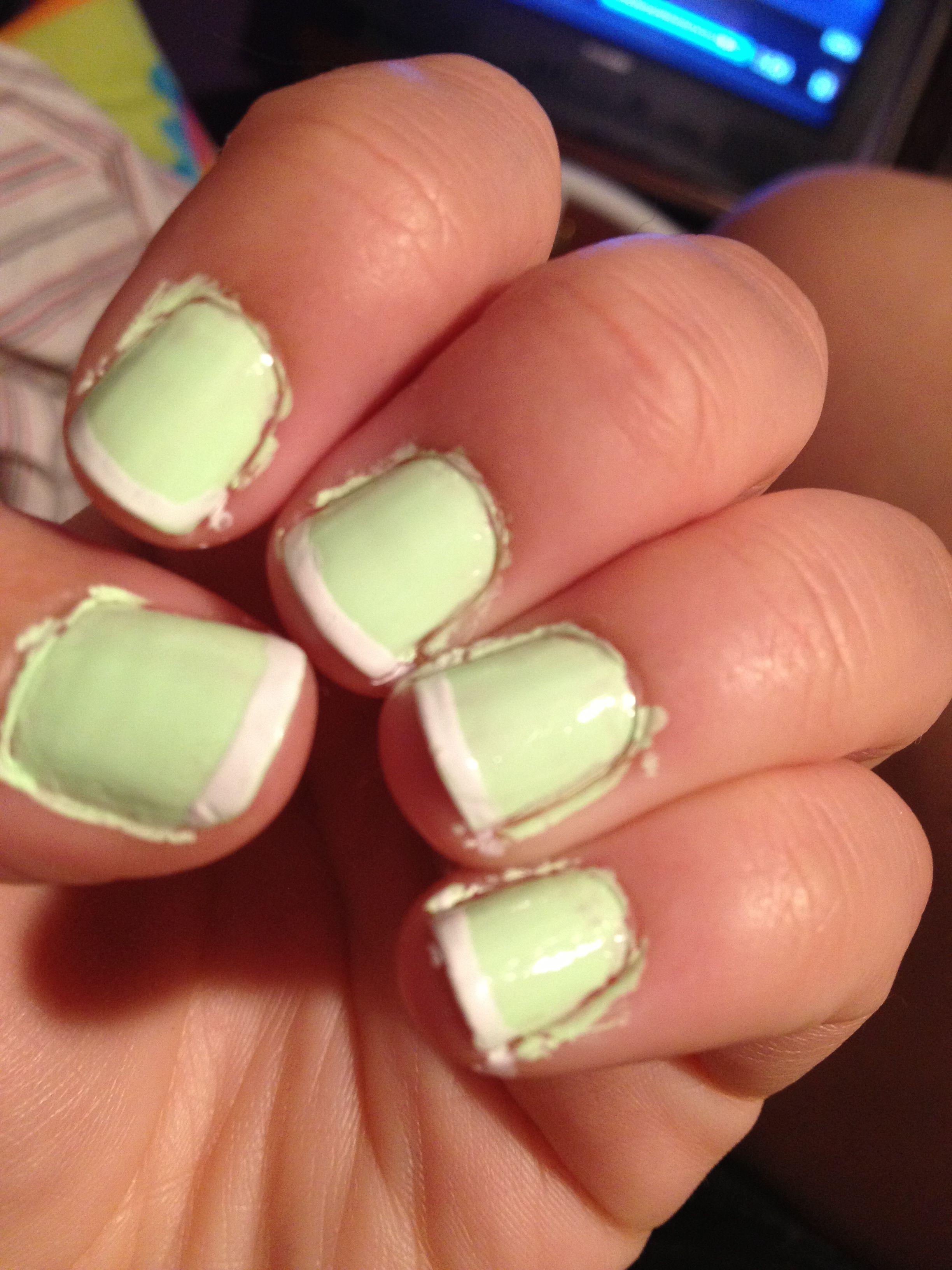 May nails | May nails, Nails, Nail art