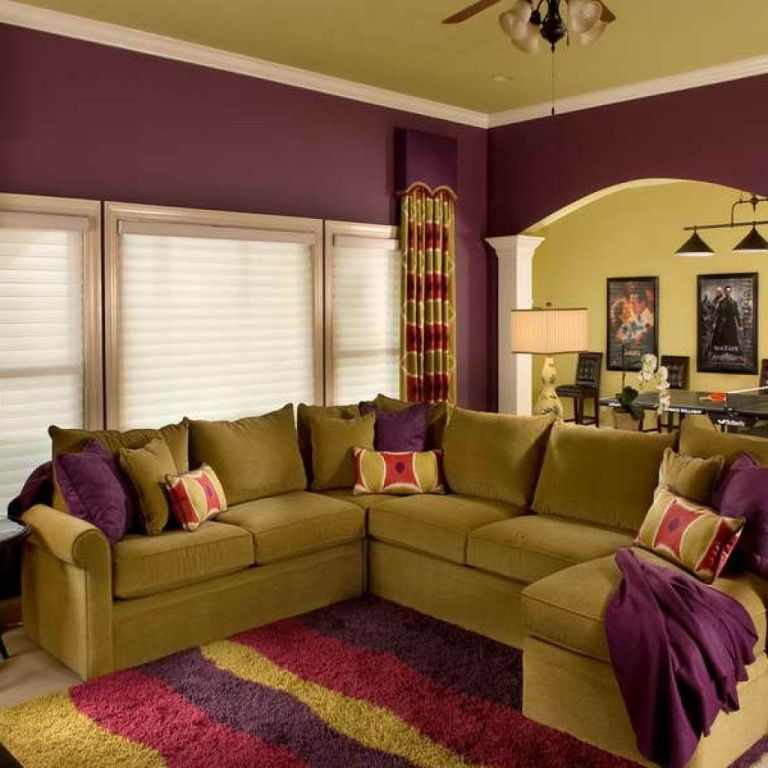 Room · Living Room Colors ...