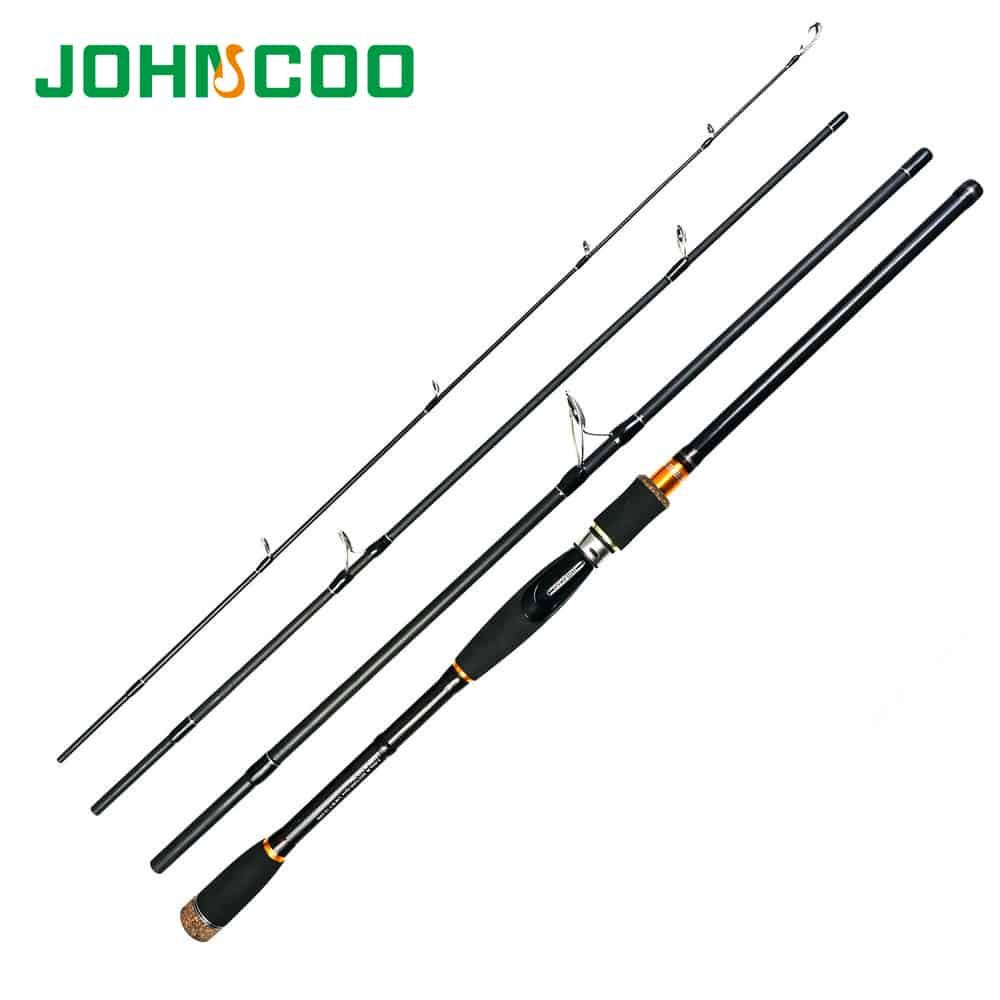 High Quality Carbon Spinning Fishing Rod Great For Travel 4 Lengths Available Fishing Rod Travel Rod Sea Fishing Rods