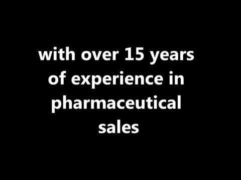 how to get into pharmaceutical sales Pharmaceutical Sales