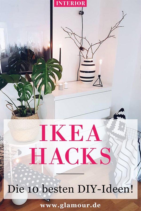 Photo of Die 10 besten Ikea-Hacks zum Selbermachen