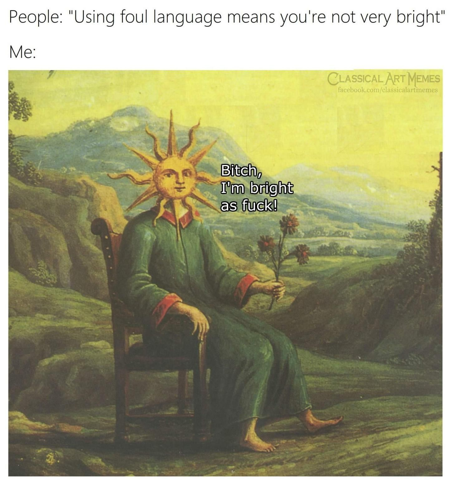 What year is it? 112/??? Imgur Classical art memes