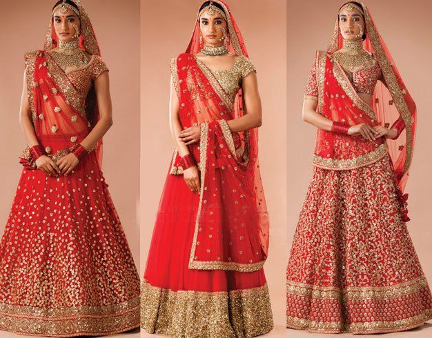 Top 10 Bridal Fashion Designers In India Bridal Lehenga Red Latest Bridal Lehenga Indian Bridal Lehenga