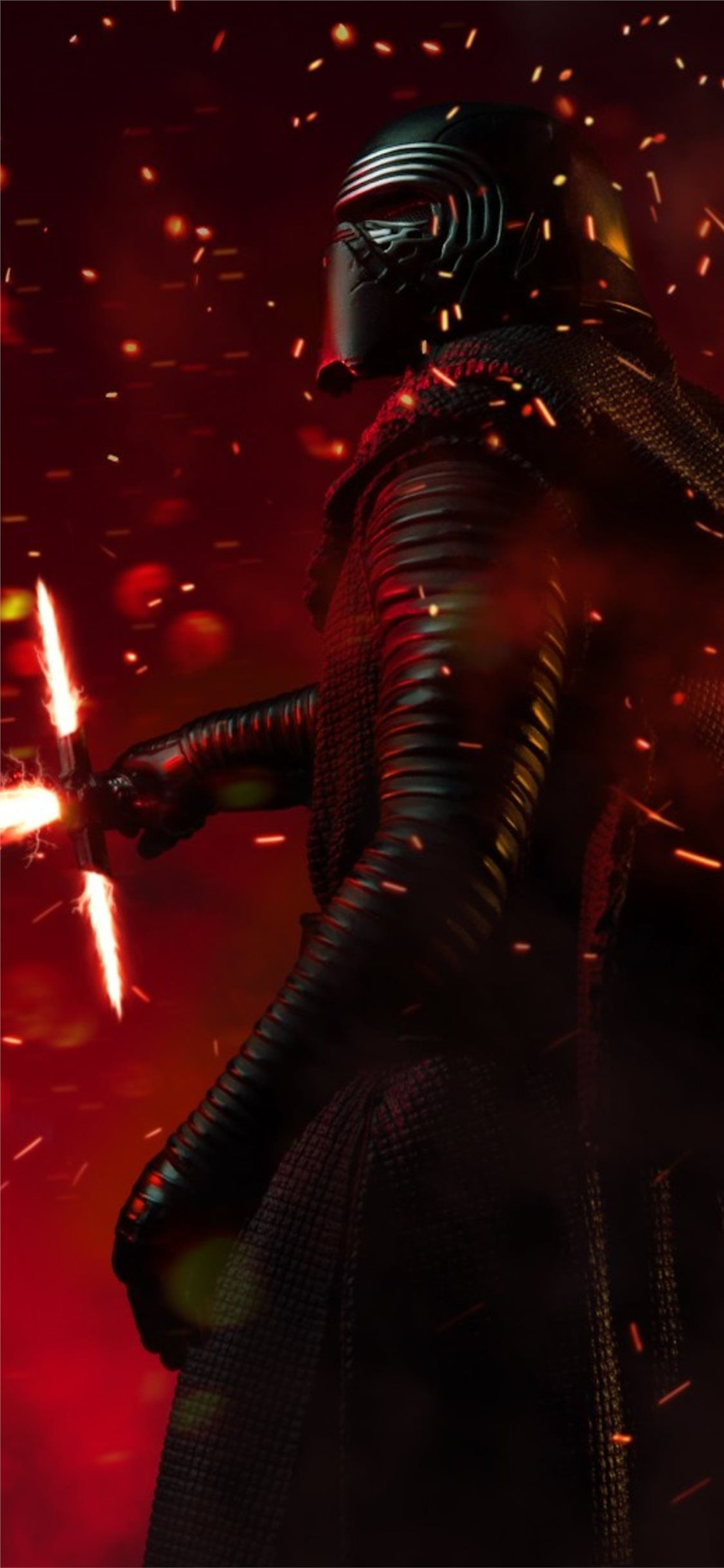 Pin By Jamaal Rawlings On Kylo Ren In 2020 Kylo Ren Wallpaper Star Wars Wallpaper Star Wars Background
