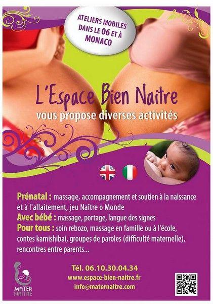 Maternage et lien mère enfant via ateliers et rencontres avec Maternaitre -  La mère instit imparfaite 43c91de5819