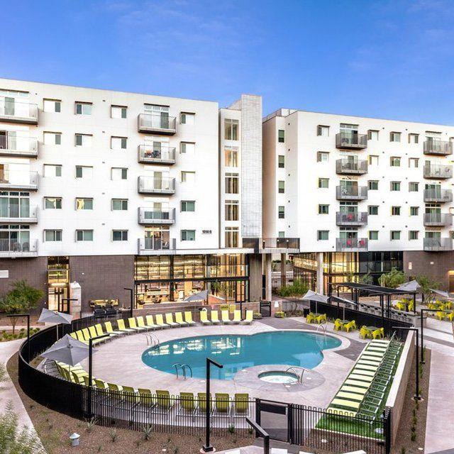 Hoover Apartments Birmingham Al: Off Campus Student Housing Near ASU