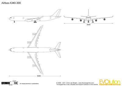 airbus a340 300 all aircraft drawings, aircraft, diagramAirplane Diagram Diagram Of Airbus A340300 #1